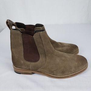 Crevo Men's Chelsea Boot